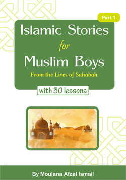 Islamic stories for Muslim Boys