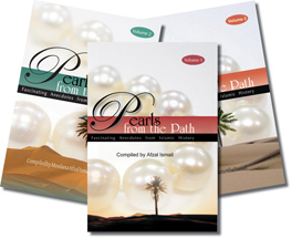 Pearls from the Path - Vol 1,2 & 3