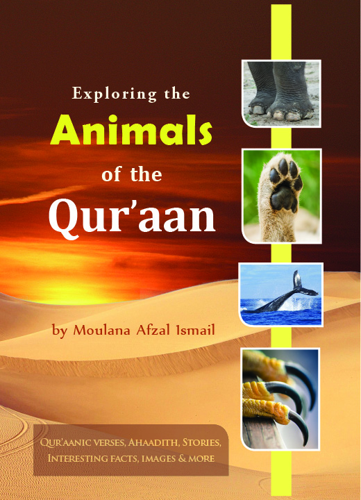 Exploring the Animals of the Qur'aan